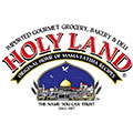 Holyland - Midtown Global Market
