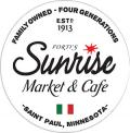 Sunrise Market & Cafe
